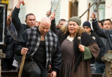 مقاومة المتأسلمين بالرقص