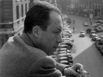 ألبير كامو: فرنسي في نيويورك