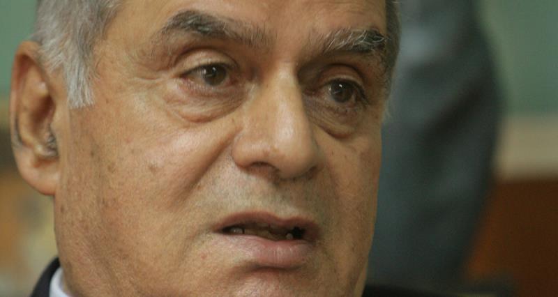 نهاد نوفل: تربّع على «عرش» بلدية زوق مكايل قبل 53 عاماً