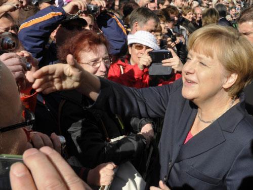 ألمانيا بلا حكومة  بعد ثلاثة أسابيع على الانتخابات