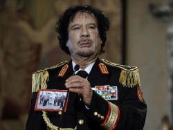 عامان على رحيل القذافي: القتل يؤرّق الجميع