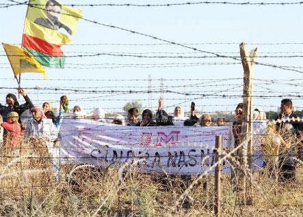 الكرد في سوريا  واستحقاق «جنيف 2»