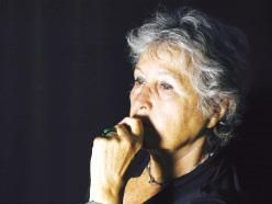 وسيلة تمزالي امرأة مناضلة من الجزائر