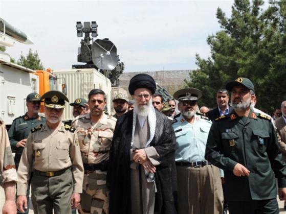 لهذا دخلت قوات النخبة الإيرانية المعركة السوريّة