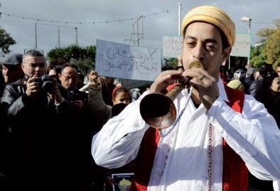 «17 ديسمبر 2010» بداية سيرورة ثورية طويلة الأمد