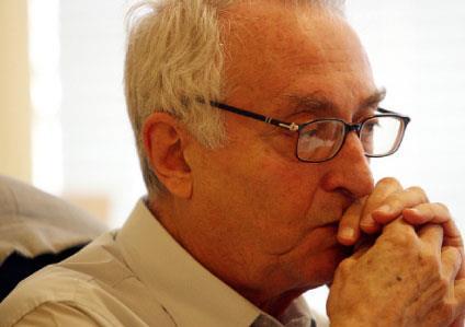 مقابلة | جورج قرم: الربيع العربي ليس مؤامرة