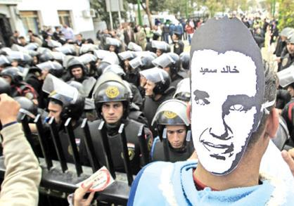 الانتهازيّون والثورة