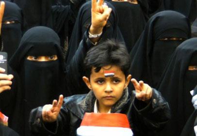الثورة اليمنيّة... حسب شون مكاليستر
