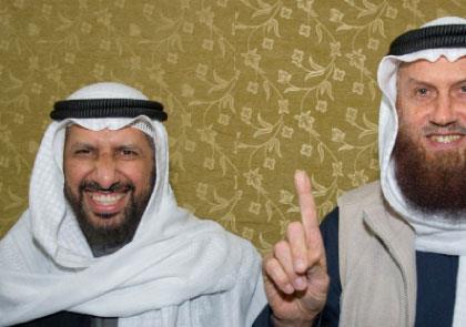 الكويت: حكومة جديدة ــ قديمة تنذر بأزمة