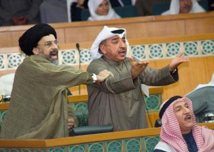 الكويت: المعارضة تُحكم السيطرة على مناصب البرلمان