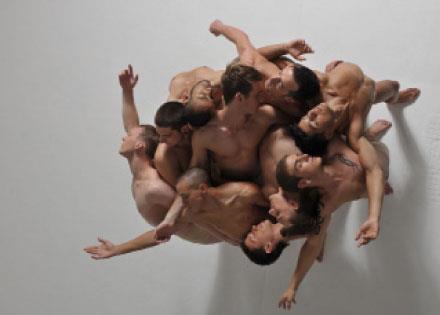 دورته الثامنة تبدأ الليلة  من «مسرح المدينة»: «الرقص المعاصـر»... بيروت بالأبعاد الثلاثة