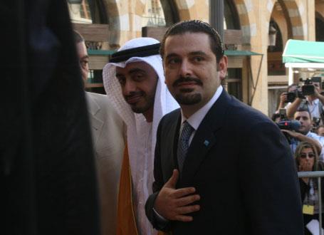 الحريري قبل الإجازة من الإجازة: لا موقف واضـــحاً من قانون الانتخاب