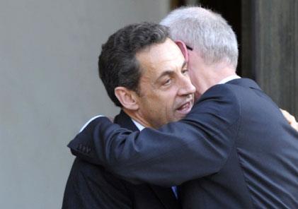 هزيمة ساركوزي الانتخابيــة: رهانات خاطئة وخطيرة