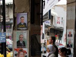 شباب سوريا بين الهجرة والسياسة