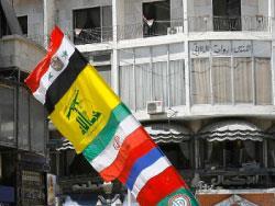 سوريا: انتخابات في  ظل الدستور الجديد