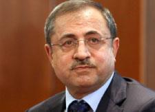 وزير الداخلية يحاور وجهاء ريف حلب