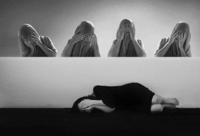 ناديا العمري: جسد بصيغة الجمع