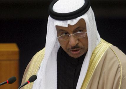الحكومة الكويتيّة  تتخبّط في استجوابات بالجملة