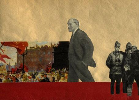 العرب في مرآة الثورة (وأضدادها)