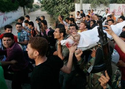 غزة | اتفاق تهدئة جديد برعاية مصرية