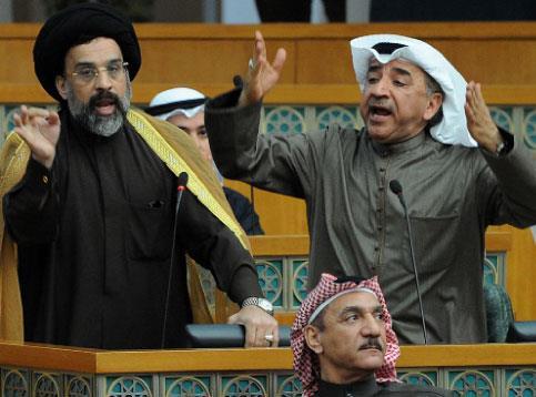 الكويت: أزمة جديدة ترفع «الرايات السوداء»