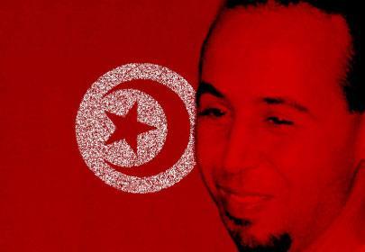 وعاد المدوّن الشهيد إلى «الساحة» التونسية