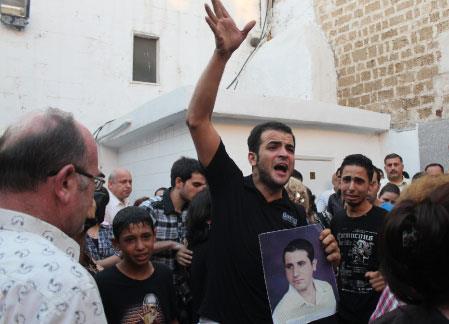 غزّة: «العشق الممنوع» يخلق أزمة طائفيّة