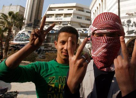 صانعو الحدث السوري: هكذا يفكّرون... ماذا يتوقّعون؟