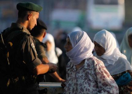 تحرير فلسطين يمر في كل العواصم العربية
