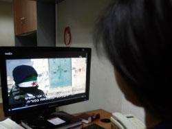 المراسل الإسرائيلي إيتاي إنغل:  «سكوب» في درعا!