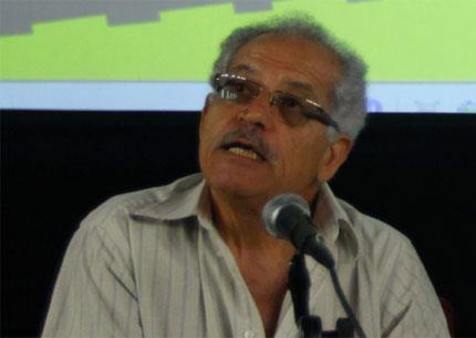 ندوة «يبوس»: تحرير الفلسطيني