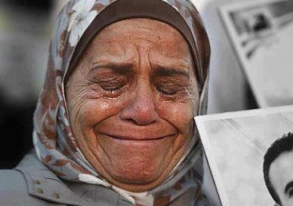 أمّ يحيى يسبقها الموت على الطريق إلى ابنها الأسير