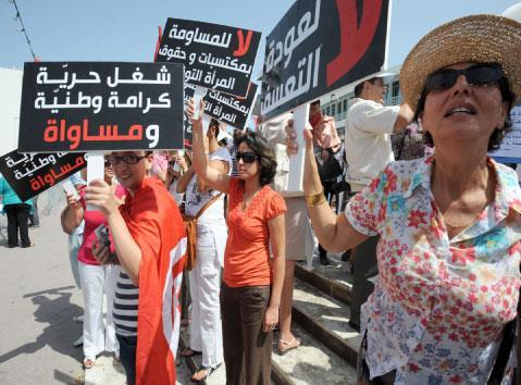 التعذيب واقع مأساوي في تونس ما بعد بن علي
