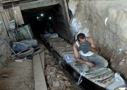 خيبة أمل غزّية من حكومة مُرسي