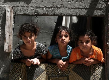 منطقة تجاريّة حرّة بين مصر وغزّة