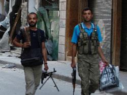 سوريا: لا للحوار نعم للمنتصر