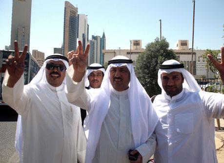 الكويت: انتصار جديد للمعارضة