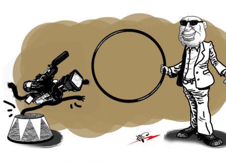 محمد السعيد وزيراً للإعلام: الإسلامي «التائب» في حظيرة النظام