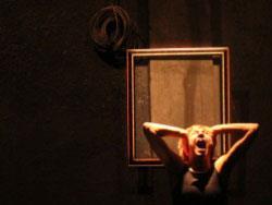 مسرح راقص: كافكا بالتونسي
