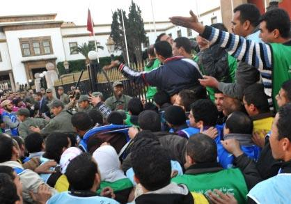 الجزائر ملقّحة ضدّ العدوى... نفطياً:  محاولة لاستنساخ التجربة التونسيّة اليوم
