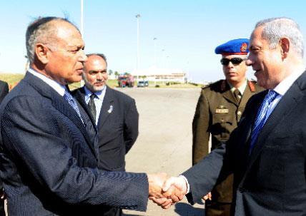 إسرائيل غير قلقة على اتفاقات كامب ديفيد