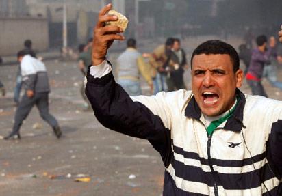 أميركا مطمئنة إلى مصالحها: الجيش المصري حاميها