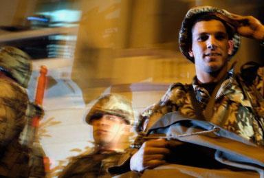 مصر تستعيد نفسها: هكذا يكون الغضب