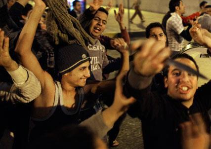 بروفا «جمعة الرحيل»: الملايين يرفضون الحوار