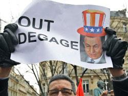 فرنسا بين شطحات ساركوزي وانتهازية إليو ماري