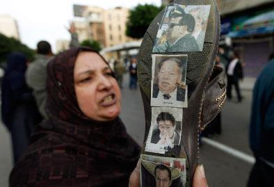 جابر عصفور... سقوط مثقّف مصري