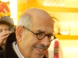 محمد البرادعي: طموح رئاسي بلا تماسك