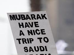 مرارة وسخرية وفصاحة سياسية: مبارك يا ويكا أنت وسوزي على أمريكا