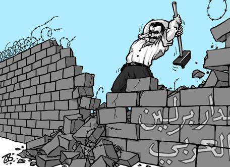نظام مبارك لا يريد شهوداً على المجزرة