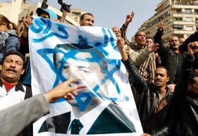الانتفاضة المصريّة والثورة (الأميركيّة)  المُضادّة: بعض الملاحظات